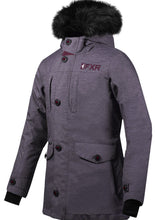 Upload image to gallery, W Svalbard Parka 20