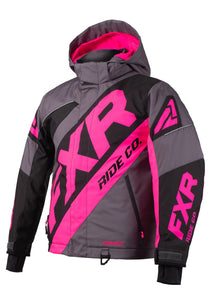 Yth CX Jacket 20