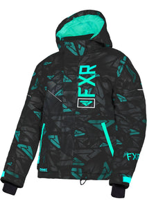 Yth Fresh Jacket 20