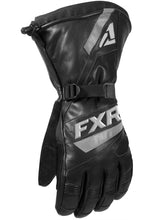 Upload image to gallery, M Leather Gauntlet Glove 20