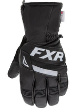 Upload image to gallery, M Leather Short Cuff Glove 20