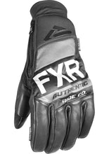 Upload image to gallery, M Transfer Pro-Tec Leather Glove 20