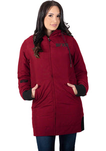 W Trail Jacket 20