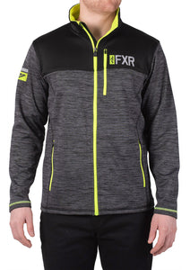 M Elevation Tech Zip-Up 20