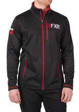 Upload image to gallery, M Elevation Tech Zip-Up 20