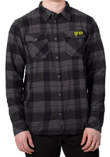 Upload image to gallery, M Timber Plaid Shirt 20
