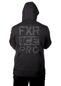 M Ice Pro Tech Pullover Hoodie 20