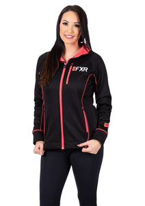 W Elevation Tech Zip-up 20