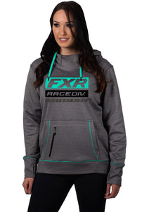 W Race Division Tech Pullover Hoodie 20