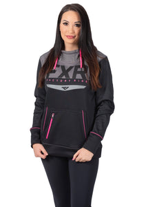 W Helium Tech Pullover Hoodie 20