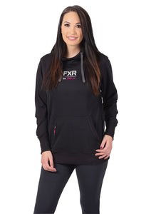 W Ride Pullover Hoodie 20