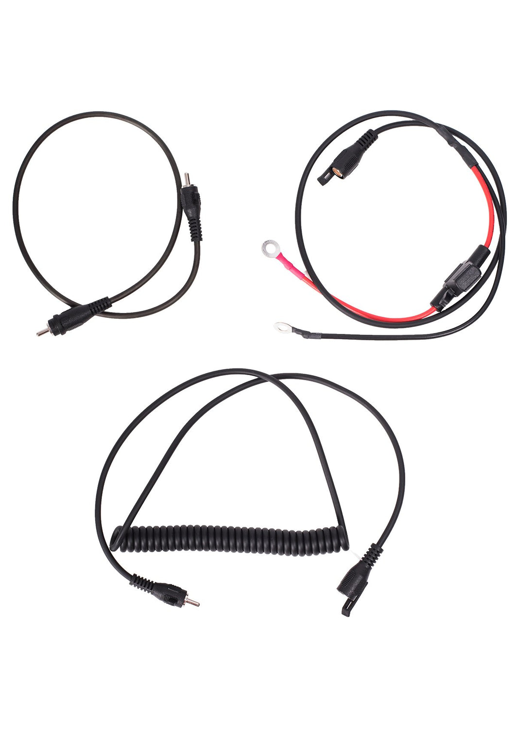Torque X Helmet Replacement Wire w/ Clip 20