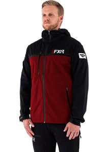 M Force Dual Lam Jacket 20