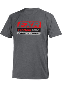 Yth Race Division T-Shirt 20S