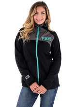 Upload image to gallery, W Jade Dual-Laminate Jacket 20