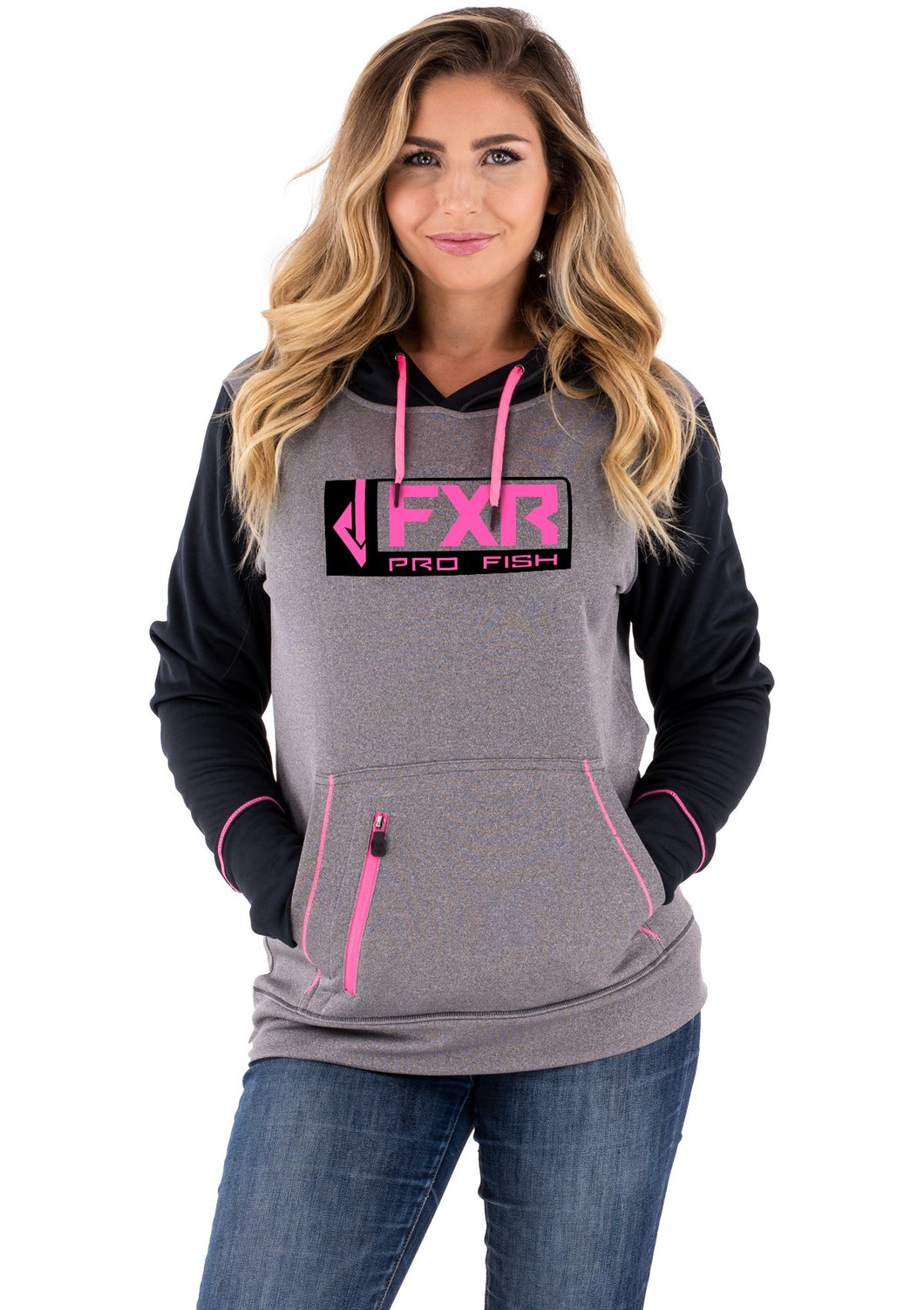 W Cast Tech Pullover Hoodie 20