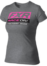 Upload image to gallery, W Race Division T-Shirt 20S
