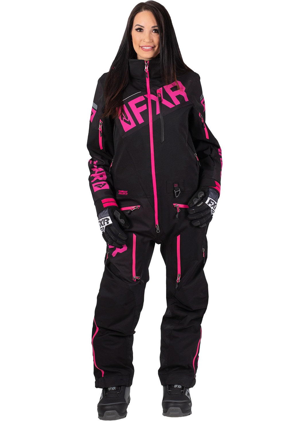 W Ranger Insulated Monosuit 20