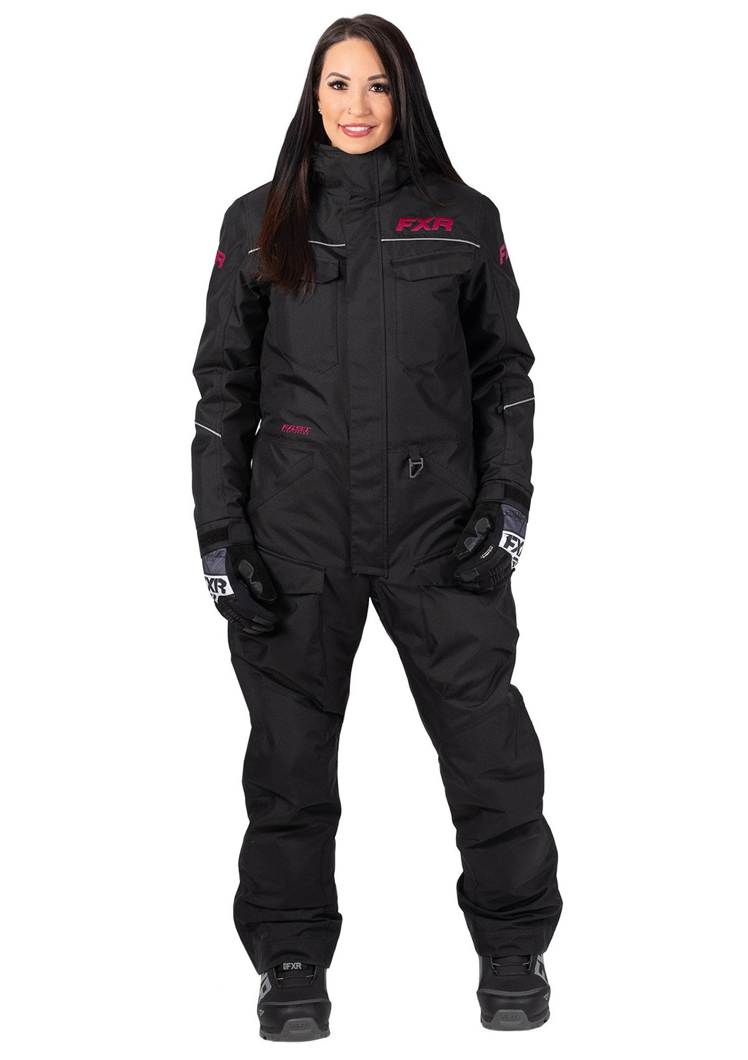W Excursion Monosuit 20