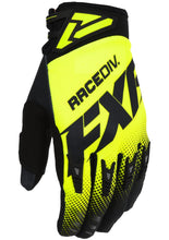 Upload image to gallery, Factory Ride Adjustable MX Glove 20