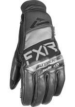 Upload image to gallery, M Transfer Pro-Tec Leather Glove 21