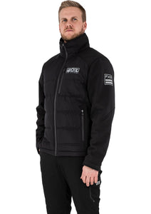 M Podium Hybrid Synthetic Down Jacket 21