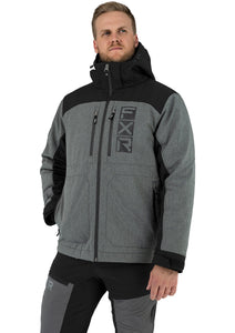 M Vertical Pro Ins Softshell Jacket 21