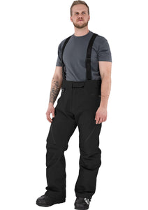 M Vertical Pro Ins Softshell Pant 21