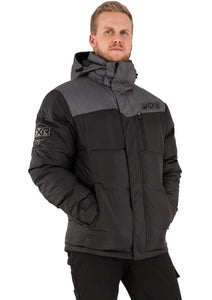 M Elevation Synthetic Down Jacket 21