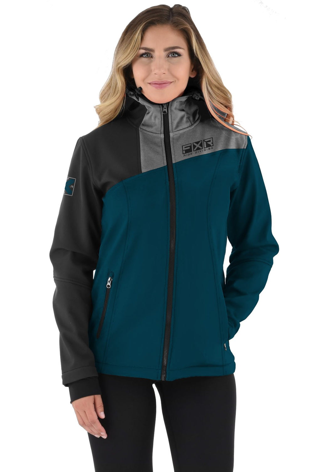 W Maverick Softshell Jacket 21