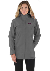 W Sierra Long Softshell Jacket 21