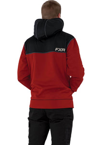 M Pursuit Tech Pullover Hoodie 21