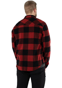 M Timber Flannel Shirt 21