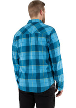 Charger l'image dans la galerie, M Timber Flannel Shirt 21