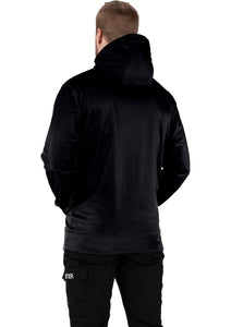 M Authentic Pullover Hoodie 21