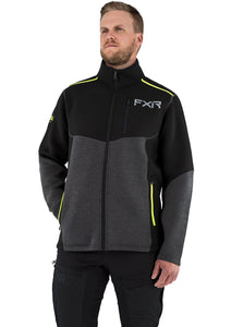 M Altitude Tech Zip-Up 21