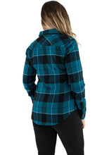 Charger l'image dans la galerie, W Timber Flannel Shirt 21