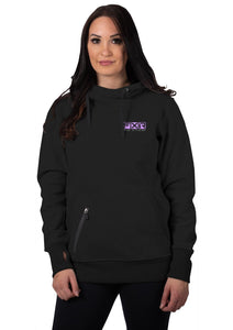 W Factory Ride Pullover Hoodie 21
