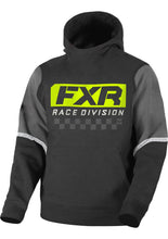 Upload image to gallery, Yth Race Division Tech PO Hoodie 21