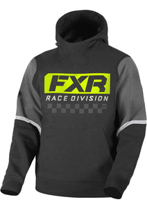 Yth Race Division Tech PO Hoodie 21