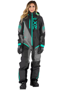 W Recruit Lite Monosuit 21