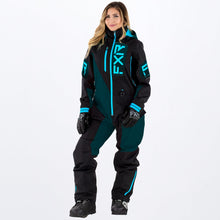 Upload image to gallery, Women's Recruit Insulated Monosuit