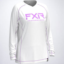 Upload image to gallery, Women's Attack UPF Longsleeve