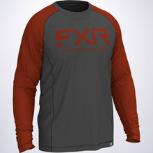 Upload image to gallery, Men's Attack UPF Longsleeve