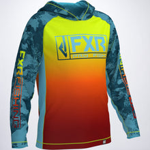 Upload image to gallery, Youth Derby UPF Pullover Hoodie