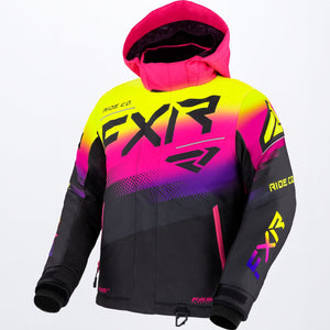 Youth Boost Jacket