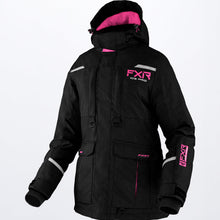Upload image to gallery, Women's Excursion Ice Pro Jacket