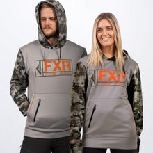 Upload image to gallery, Unisex Cast Tech Pullover Hoodie