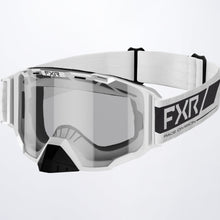 Upload Image to Gallery, Maverick Clear Goggle