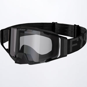 Combat Cold Stop Clear Goggle